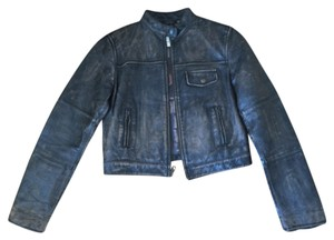 Gap Motorcycle Jacket