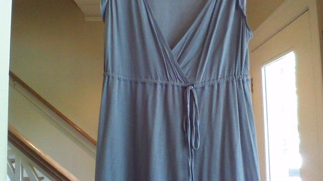 Old Navy short dress Grey on Tradesy