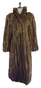 Canton Lausanne Fisher Fur Fur Fur Coat