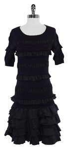 Marc by Marc Jacobs short dress Navy Blue Sweater on Tradesy