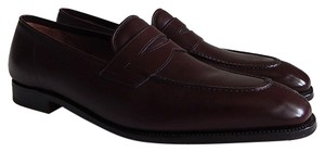 John Lobb Dark Brown Formal