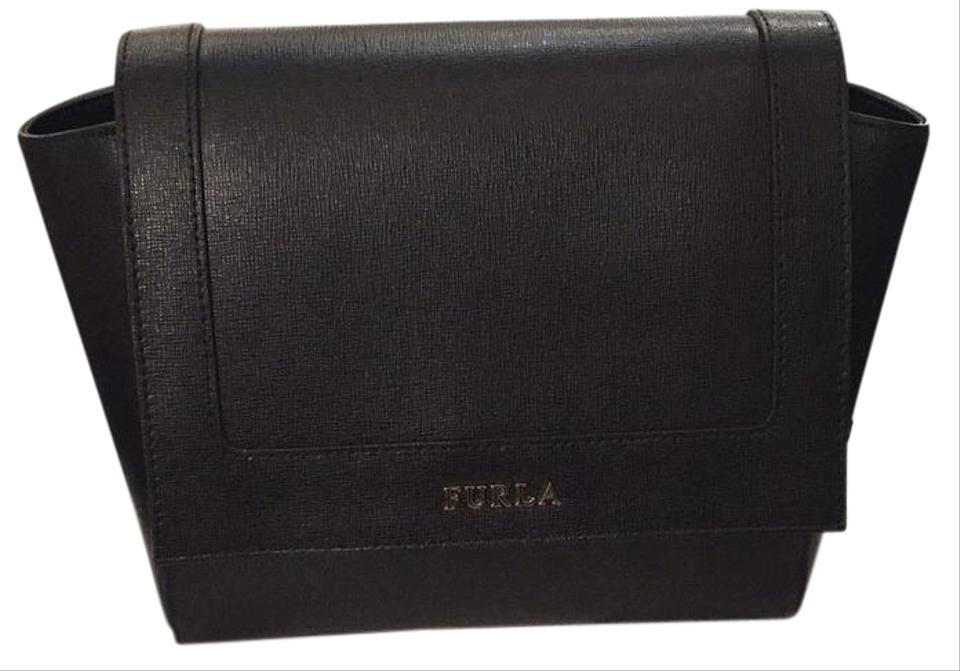 f3a578cf12 Furla W  Gold Tone Hardware. Great Size For Everyday To Evening ...