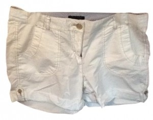 Tommy Hilfiger Board Shorts White