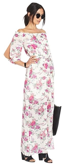 Preload https://img-static.tradesy.com/item/1174705/forever-21-pink-white-floral-retro-moment-long-casual-maxi-dress-size-4-s-0-0-650-650.jpg
