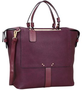 Dasein Work Tote Laptop Bag