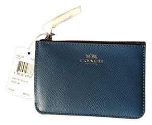 Coach Change Purse/Business Card Holder