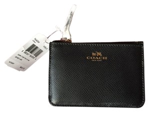 Coach Business card holder/change purse