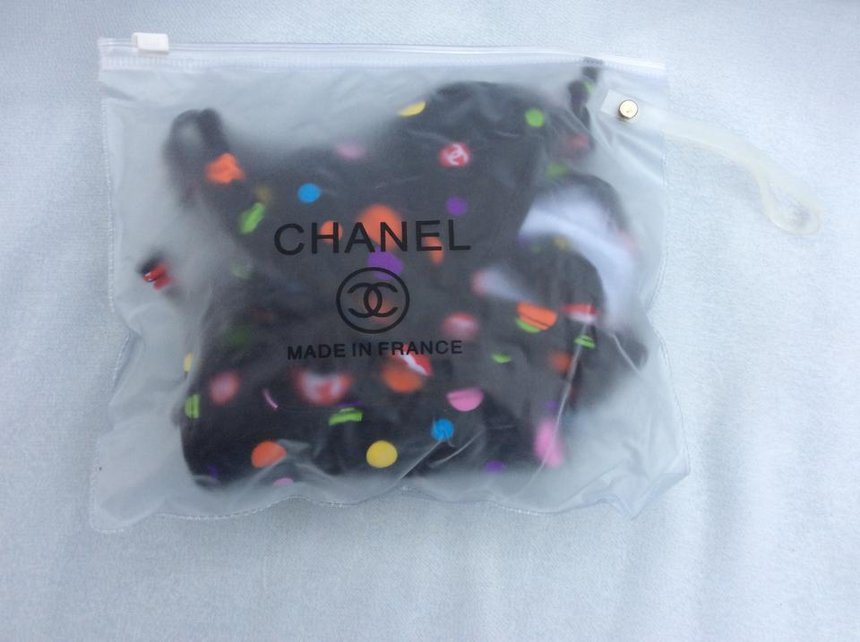 3ea5b3d67b139d Chanel Full bikini Chanel swimming suit, New with tags, size S/M Image.  123456