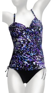 Miraclesuit Miraclesuit Wendy Purple Reflections Size 16