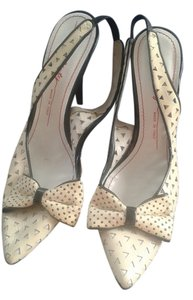 Miss Sixty white Pumps