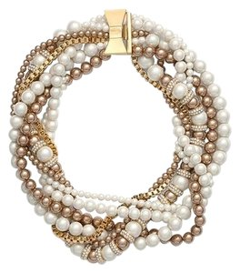 Kate Spade Kate Spade Parlour Pearls Necklace NWT Classic Look