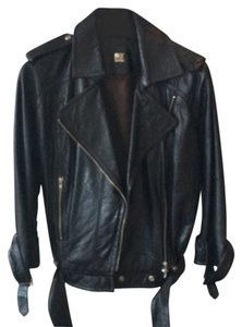 Kooba Motorcycle Jacket
