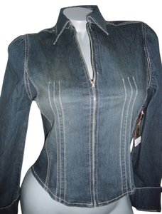 Other denim blue Womens Jean Jacket
