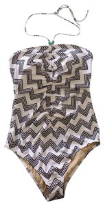 A Pea In The Pod Pea in the Pod Maternity One-Piece Bathing Suit