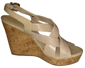 Antonio Melani Tan Sandals