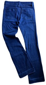 Habitual Classic Zip Pocket Boot Cut Jeans
