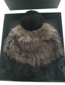 Marc by Marc Jacobs Fur hat from Marc Jacobs