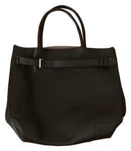 Reed Krakoff Tote in Dark Brown
