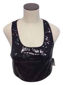 LF Sequin Night Out Date Night Top