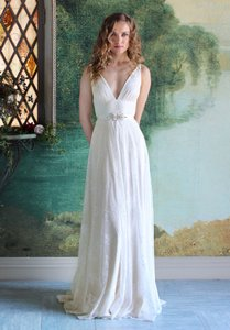 Claire Pettibone Virginia Wedding Dress