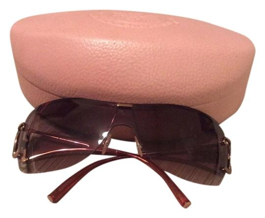 Juicy Couture Juicy couture crystal embedded sunglasses