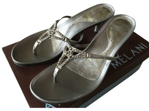 Gianni Bini Gray Formal