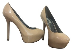 Report Signature Pumps
