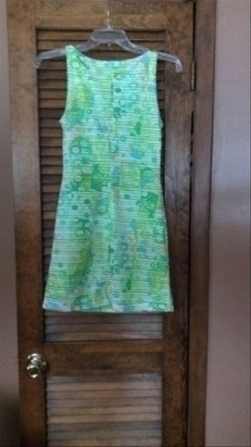 Iceberg short dress multi Italy Resort Sale Reduced on Tradesy