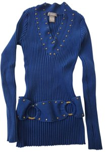 Kenar Royal Studs Night Out Sweater