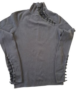 Koji Yohji Sexy Night Out Casual Sweater