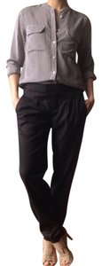 Helmut Lang Relaxed Pants Blac