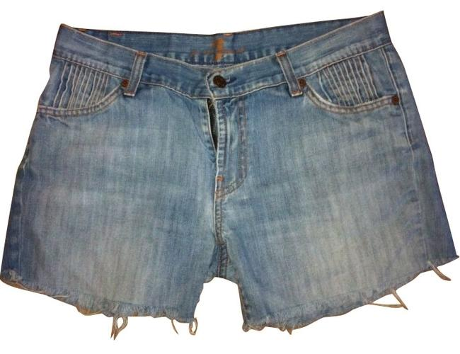 Preload https://item2.tradesy.com/images/7-for-all-mankind-light-blue-size-8-m-29-1176-0-0.jpg?width=400&height=650