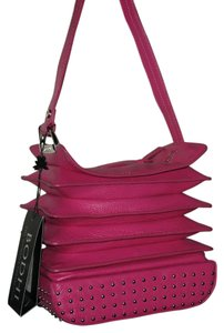 Bodhi Hollywood Leather Shoulder Bag