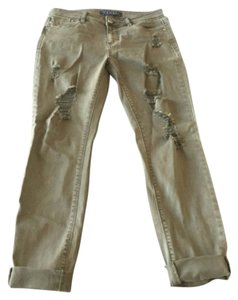 Tinseltown Straight Leg Jeans