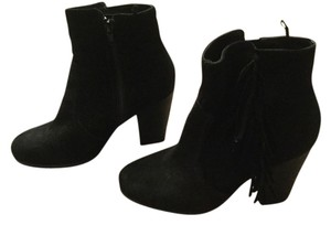 9ed80c64bf51 H&M Boots & Booties Chunky Up to 90% off at Tradesy