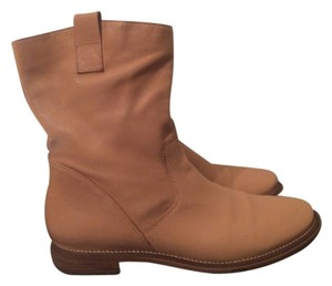 Cole Haan camel Boots