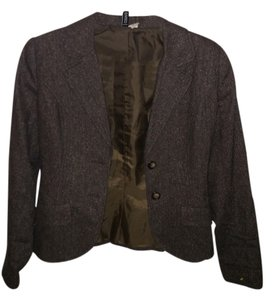 Divided by H&M Brown Blazer