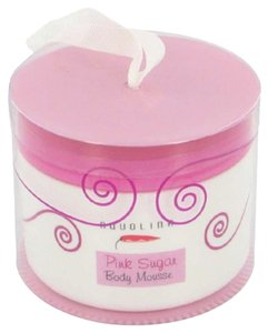 Aquolina PINK SUGAR by AQUOLINA ~ Women's Body Mousse 8.5 oz