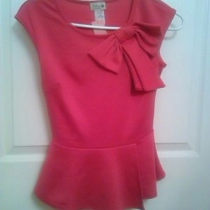 Celine by Champion Top pink