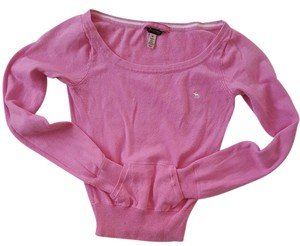 Abercrombie & Fitch Cotton Cashmere Sweater