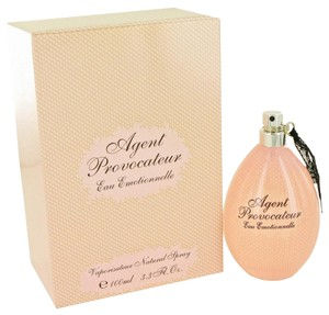 Agent Provocateur EAU EMOTIONNELLE by AGENT PROVOCATEUR ~ Women's EDT Spray 3.4 oz