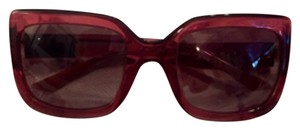 Missoni Square Sunglasses In cAseMI779S04