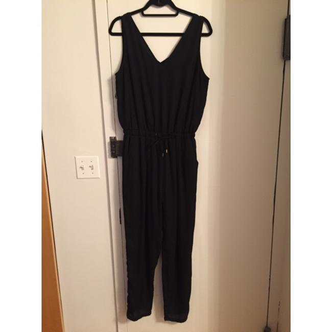 Romeo & Juliet Couture Black And Romper/Jumpsuit Romeo & Juliet Couture Black And Romper/Jumpsuit Image 3