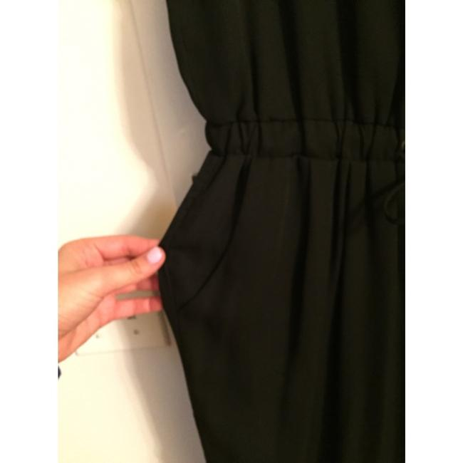 Romeo & Juliet Couture Black And Romper/Jumpsuit Romeo & Juliet Couture Black And Romper/Jumpsuit Image 6