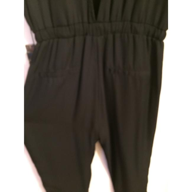 Romeo & Juliet Couture Black And Romper/Jumpsuit Romeo & Juliet Couture Black And Romper/Jumpsuit Image 9