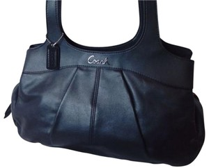 Coach Lexi Tote in Black