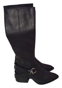 Lord & Taylor Blac Boots