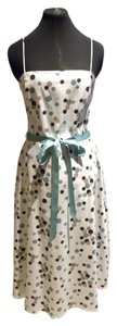 Jessica Howard Polka Dot Retro Dress
