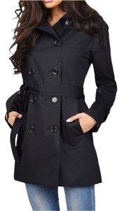 Coach Iconic Trench All Weaher Trench Coat