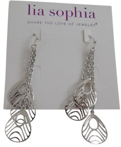 Lia Sophia Lia Sophia Fanfare Earrings
